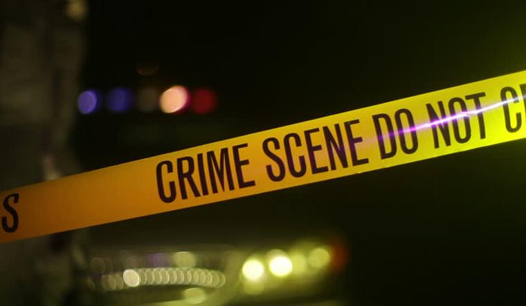 CRPF jawan kills three colleagues, shoots himself