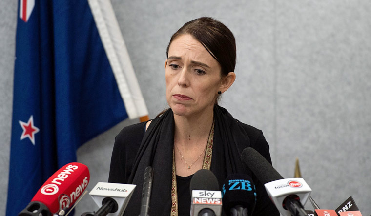 New Zealand Shooting Livestream Photo: PM Jacinda Ardern Wants Answers From FB After Livestream