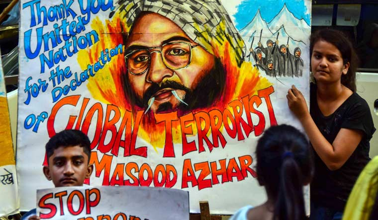How Masood Azhar was finally blacklisted by UNSC