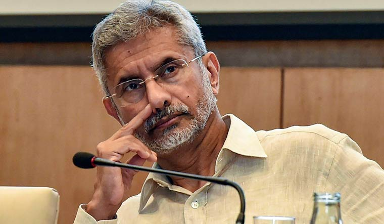 Hand over wanted Indians living in Pakistan if serious about better ties with India: Jaishankar