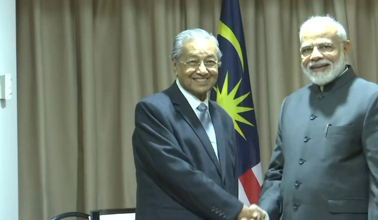 Explainer: India-Malaysia relations and its downward spiral
