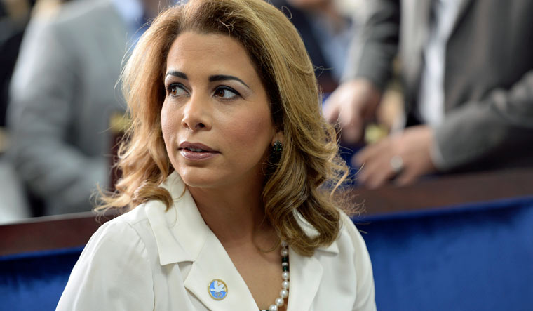 British court sets November hearing for case of Dubai ... |Jordanian Princess Haya Bint Al Hussein