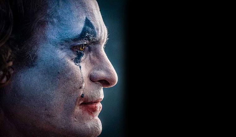 Image Result For Joker Film Review Imdb