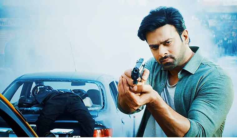 'Saaho' review: Prabhas's ripped muscles and fancy guns ...