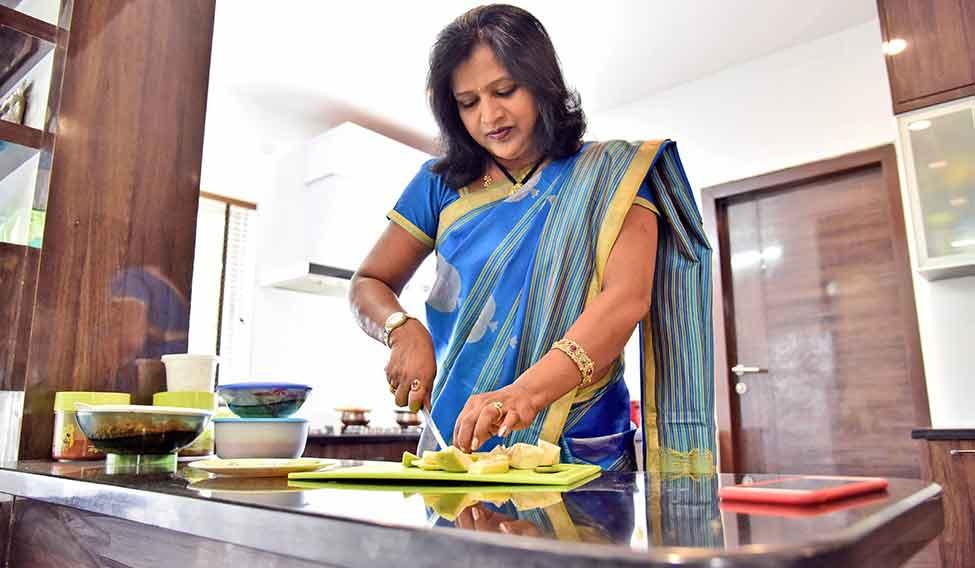 Dr. Jyothi Reddy