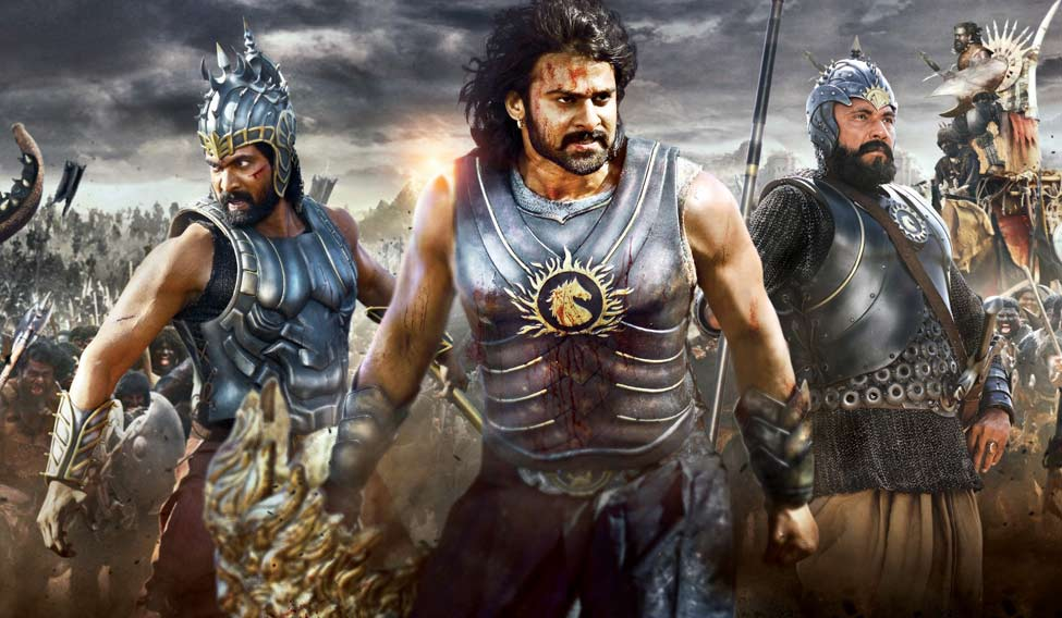 Hindi version of 'Baahubali 2' nets 392 crore at the box office