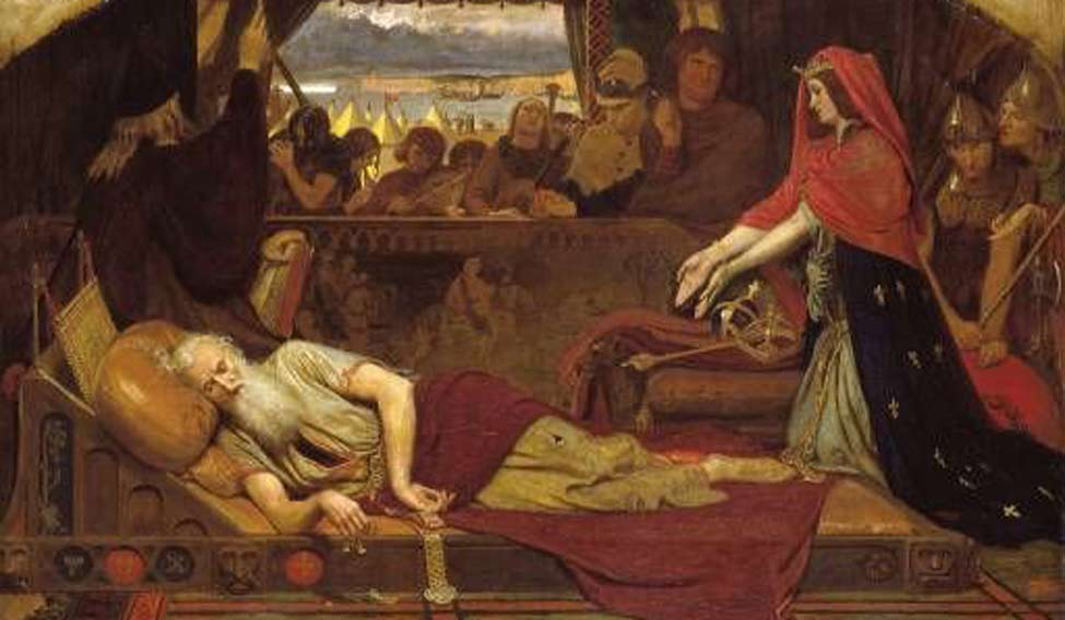 king lear tragic flaw Analyzing king lear's tragic flaws king lear is a play about a tragic hero, by the name of king lear, whose flaws get the best of him a tragic hero must possess three qualities.